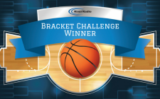 Bracket Challenge Winner